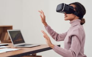 Impact of AR and VR on Construction Firms